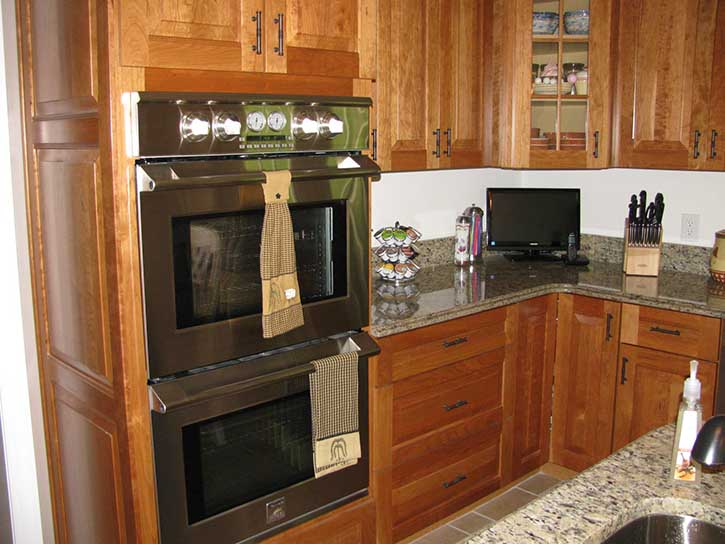completed modular homes interior photos advantage modular