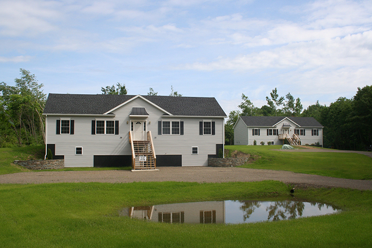 Modular home multi family modular homes for Prefab multi family homes
